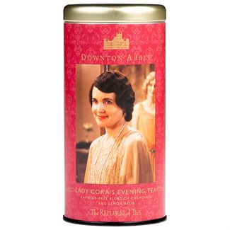 Downton Abbey® Lady Cora's Evening Tea