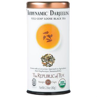 Biodynamic® Darjeeling Black Full-Leaf