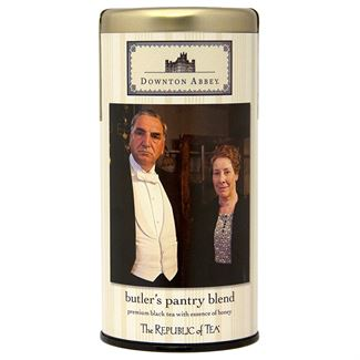 Downton Abbey® Butler's Pantry Blend