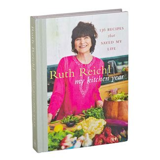 <i>My Kitchen Year: 136 Recipes that Saved My Life</i>