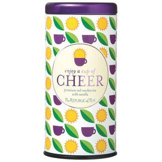 Enjoy a Cup of Cheer Gift Tea