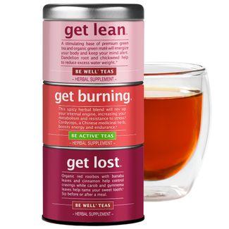 Get Lean® Tea Bags