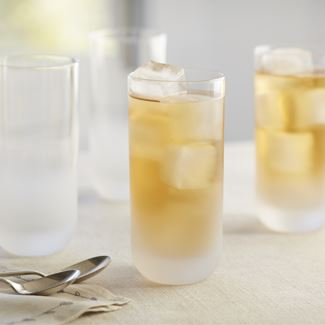 Haze Iced Tea Glasses (Set of 4)