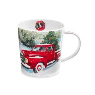 Red Rover Boxed Mug