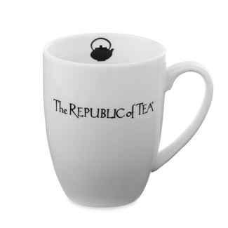 The Republic of Tea Mug