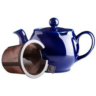 Cobalt Chatsford Teapot
