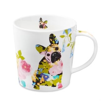 Henry Boxed Mug