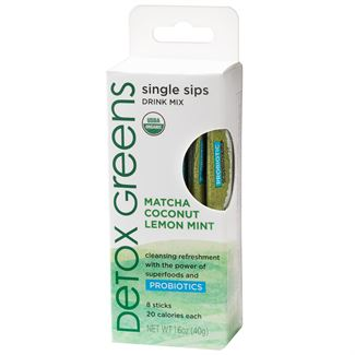Organic Daily Greens™ Single Sips®