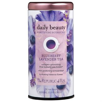Beautifying Botanicals Daily Beauty Herbal Tea
