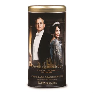 Downton Abbey® Lord And Lady Granthams Tea