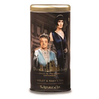 Downton Abbey® Violet & Marys Tea
