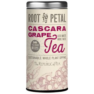 Root to Petal Cascara Grape