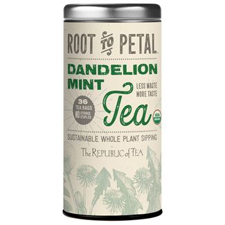 Root to Petal Dandelion Mint