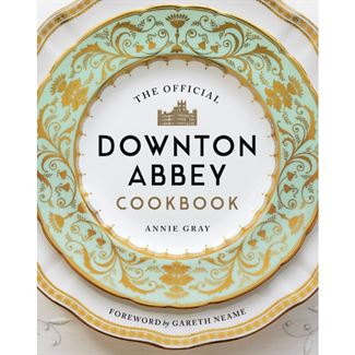 Downton Abbey® Cookbook