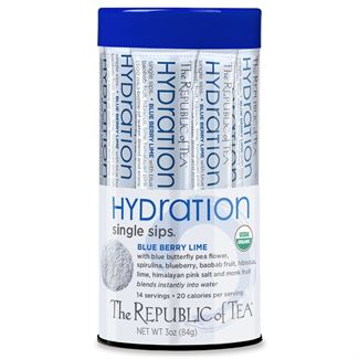 Hydration Blue Berry Lime Single Sips®