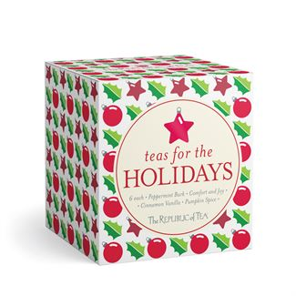 Holiday Teas Assortment