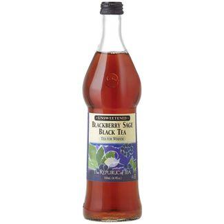 Blackberry Sage Black Iced Tea