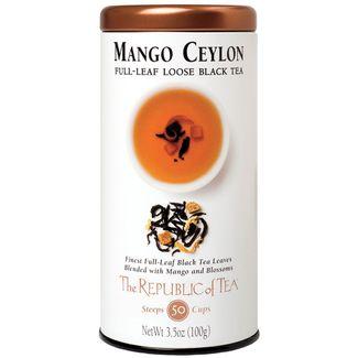 Mango Ceylon Black Full-Leaf Tea