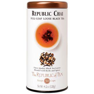 Republic Chai® Full-Leaf