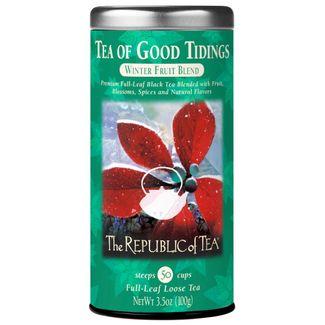 Tea of Good Tidings Full-Leaf