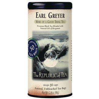 Earl Greyer Black Tea Bags