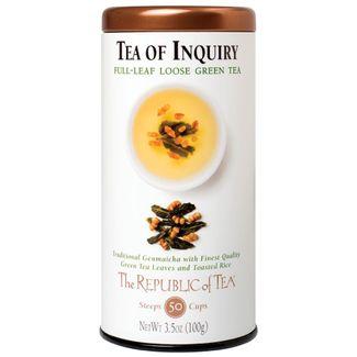 Tea of Inquiry Full-Leaf