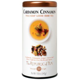 Cardamon Cinnamon Herbal Full-Leaf