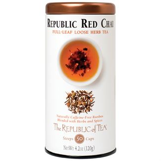 Republic Chai® Red Full-Leaf