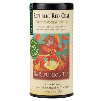 Republic Chai® Red Tea Bag
