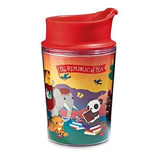 Little Citizens' Travel Cup