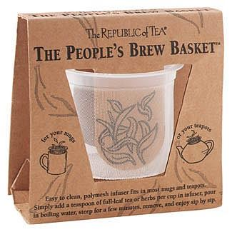 The People's Brew Basket® Nylon