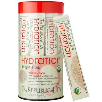Hydration Watermelon Single Sips
