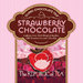Strawberry Chocolate Herb Tea Bag