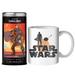 Star Wars: The Mandalorian - Custom Mug and Tea