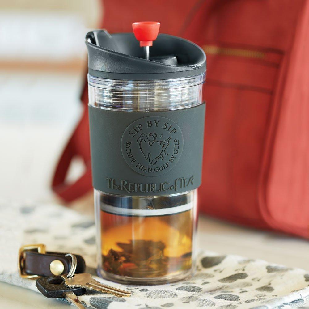 Travel With Tea