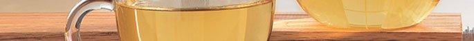 Double Wall Glass Tea Cups